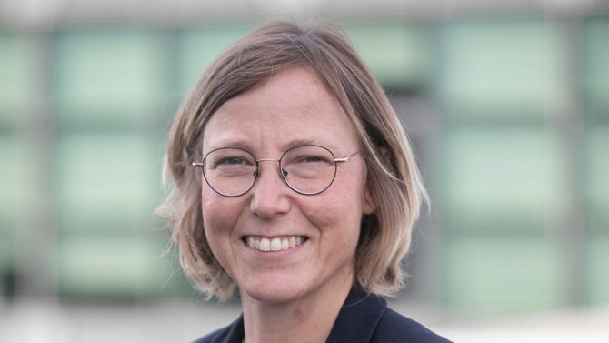 Hélène Dürlewanger a rejoint le réseau Procivis en tant que directrice Logement Social et Partenariats.