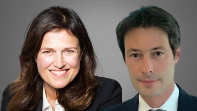 Le groupe IQ-EQ annonce  les nominations d'Anne-Marie Costet et Romain Riegert, respectivement aux postes de CEO et Managing director, Head of Funds services. Ces nominations interviennent dans une stratégie de croissance et de renforcement des activités d'IQ-EQ en France.