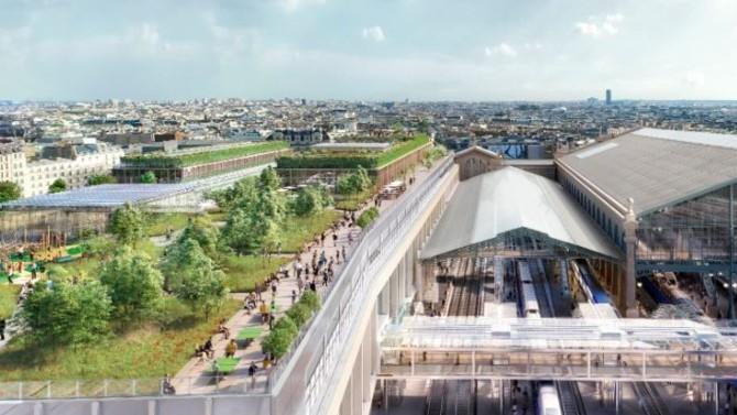 """Controversé depuis le début, l'immense chantier de transformation de la gare du Nord de Paris a finalement été annulé hier soir par la SNCF qui invoque des """"dérives insupportables""""."""