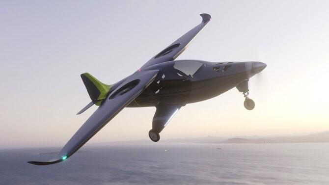 La jeune start-up toulousaine du secteur de l'aéronautique vient de boucler un financement de 10 millions d'euros. Elle espère s'imposer sur le marché de l'aviation décarbonée en misant sur une motorisation hybride.