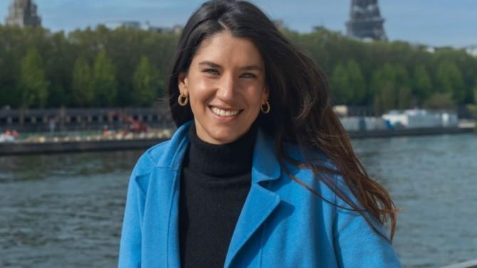Cette diplômée de HEC a déjà une belle carrière derrière elle puisque dès ses 25 ans elle cédait son entreprise à Treatwell avant de rejoindre Deliveroo. Son expérience dans le digital et sa volonté de participer à un monde plus vert ont fait d'elle la candidate idéale qu'Ovo Energy a choisie pour se développer en France.