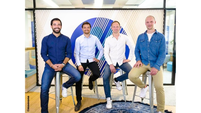 C'est une rentrée ambitieuse pour la start-up allemande CoachHub : après avoir opéré une levée de fonds de 80 millions de dollars début septembre, elle vient d'annoncer le rachat de MoovOne, solution digitale de coaching Made in France.