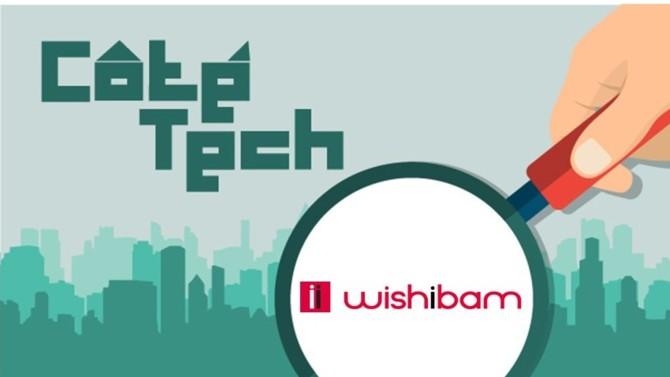 Chaque semaine, Décideurs vous propose un focus sur une start-up prometteuse de la Tech française. Aujourd'hui : Wishibam.