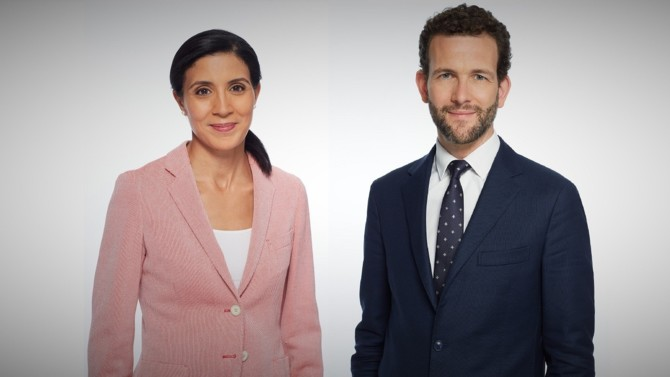 Guillaume Fabre et Karin-Amélie Jouvensal s'associent pour créer le cabinet Jouvensal Fabre, une structure consacrée au droit de la concurrence.