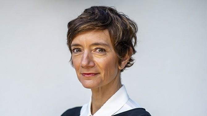 Présidente du cabinet de conseil BearingPoint pour la France, Axelle Paquer veut promouvoir l'égalité femmes-hommes. Elle revient, pour Décideurs Magazine, sur ses ambitions.