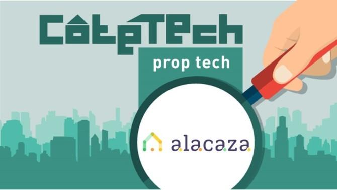 Chaque semaine, Décideurs vous propose un focus sur une start-up prometteuse de la Tech française. Aujourd'hui : Alacaza.
