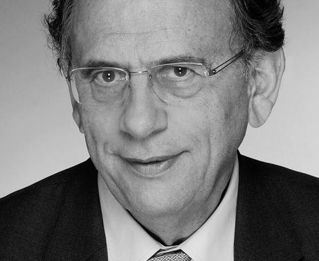 Hubert Flichy prend la présidence de cette nouvelle offre privée traitant des sujets prud'homaux.