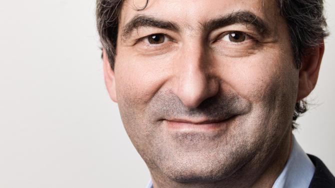 Jérôme Lecat, serial entrepreneur à succès, surfe sur le marché du stockage de données à grande échelle. Sa société franco-américaine Scality affiche un taux de croissance insolent de 250 % en 2014.
