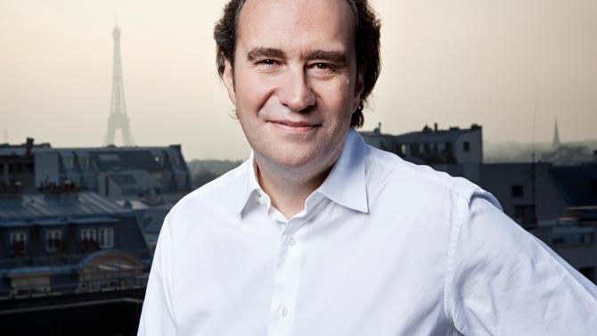 Le patron de Free compte parmi les trente Français sur lesquels nous avons choisi de parier avec optimisme et fierté en 2015…