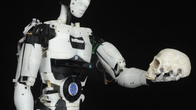 Rien ne semble pouvoir arrêter la « robolution ». À quand la fusion entre le robot et l'homme ?