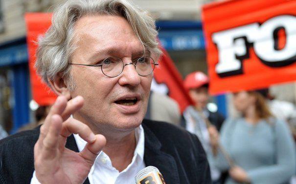 ef563bb9475 Jean-Claude Mailly (Force ouvrière)   « La mise en place d un fonds ...