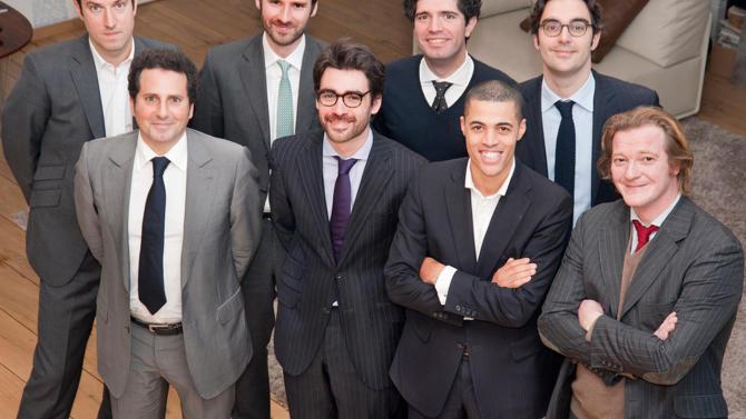 Une nouvelle boutique en droit des affaires est née : Scemla Loizon Veverka & de Fontmichel (SLVF)