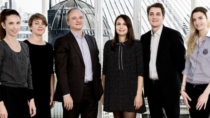 Les six avocats ouvrent un cabinet spécialisé en IP/IT, contrats, concurrence et consommation.