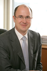 Didier Valet devient directeur de la SG CIB