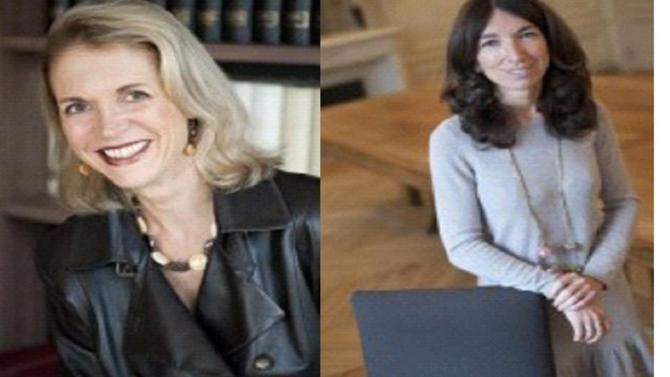Avec l'arrivée d'Isabelle Renard et la cooptation de Sabine Saint-Sans en qualité d'associées, le cabinet poursuit sa rapide expansion.