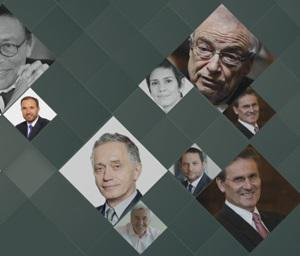 Troisième famille du dossier« 50 avocats d'affaires parmi les meilleurs » : les experts.