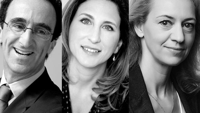 Les anciens associés de SBKG Delphine Brunet-Stoclet et Philippe Schmidt retrouvent leur indépendance et créent Schmidt Brunet Litzler.