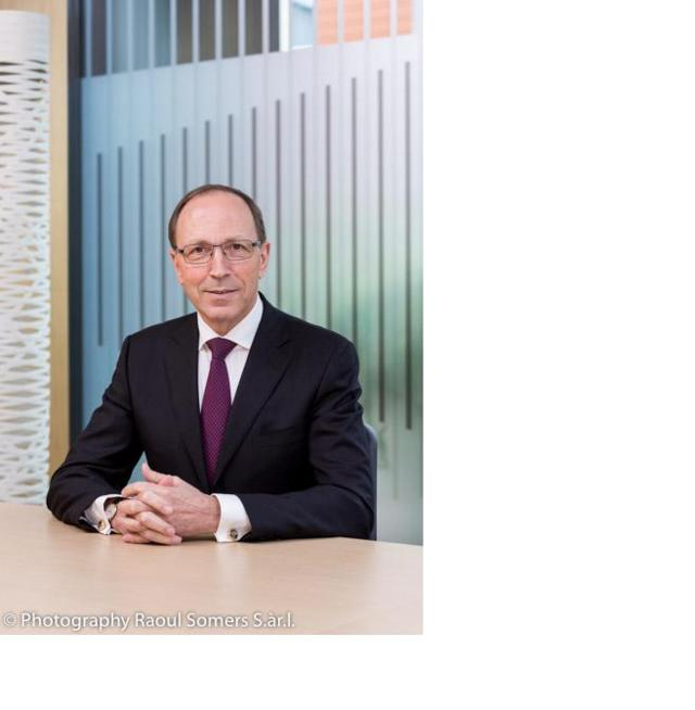 """Robert Scharfe (LSE): """"We are the first RMB bond listing place outside of Asia"""""""