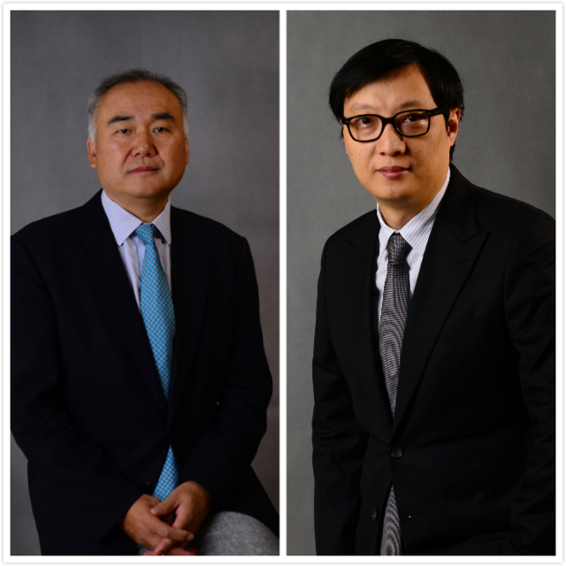 JunHe: How to Thrive in the Chinese Legal Service Market? Between Co-existence and Competition