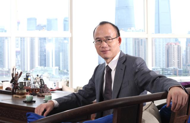 "Guo Guangchang (Fosun): ""Fosun is more than a student of Buffett's"" (Part I)"