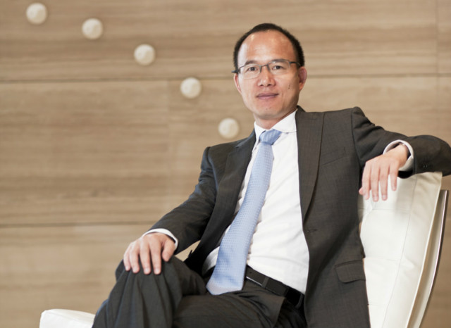 """Guo Guangchang (Fosun): """"Enterprises are themselves the best form of philanthropy"""" (Part II)"""