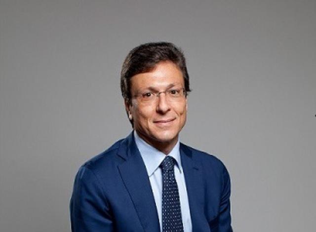 Filippo Troisi, senior and founding partner, Legance