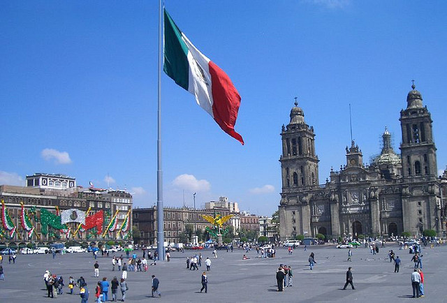 Spanish Law Firm Cuatrecasas Opens New Branch in Mexico