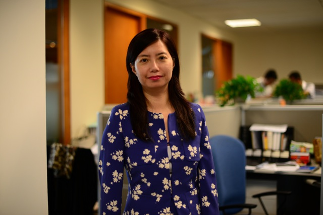 """Janet Hui (Junhe): """"A lot of Chinese companies are putting on hold any possible investment after the Brexit"""""""