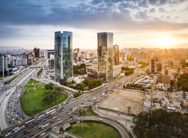 Peru: International firms reshaping the domestic legal market