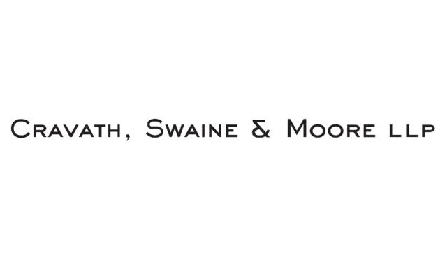 Cravath Names Three Female Partners