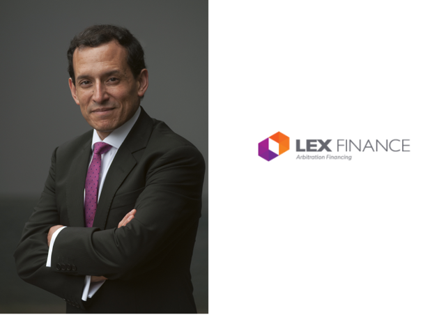 """LEX FINANCE - Narghis Torres, CEO: """"There are many financing needs linked to dispute resolution"""""""