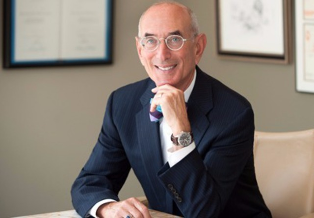 """Michael D. Hausfeld (Chairman, Hausfeld): """"It is crucial to have more alliances between counsel and funders"""""""
