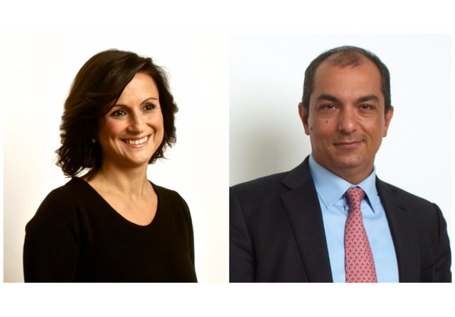 "Simona Lavagnini and Luigi Goglia (LGV Avvocati) ""The firm insists on transforming the young legal professionals into full-round"