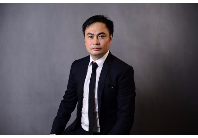"""Sammuel Zhao (Junhe): """"We need to get bigger to serve the huge Chinese market, but we will never trade quality for size"""""""