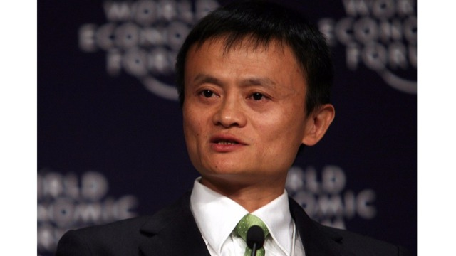 Alibaba Chief Executive Announces New Investment Fund for African Entrepreneurs
