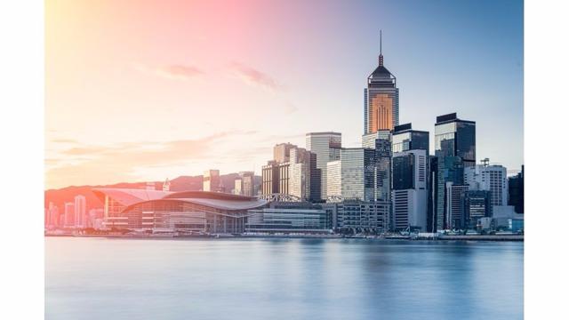 Morgan Lewis Expands to Hong Kong