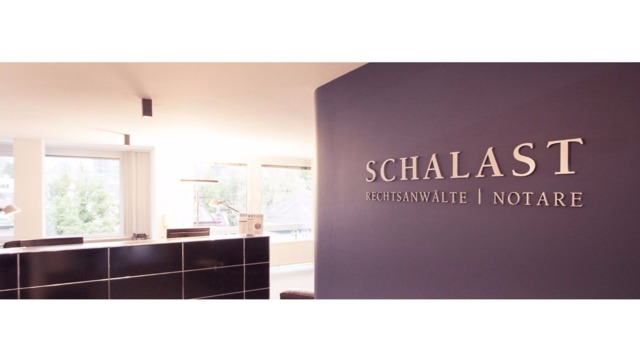 Schalast Adds a Real Estate Practice Group