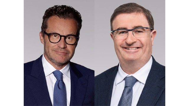 "Pierre-Yves Gunter and Thomas Reutter (Bär & Karrer): ""We have the most capable dispute resolution team in Geneva"""