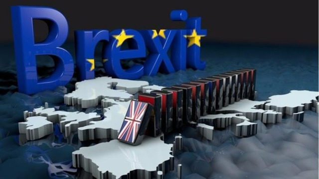 Brexit: Seizing Opportunities and Limiting Risks in Finance