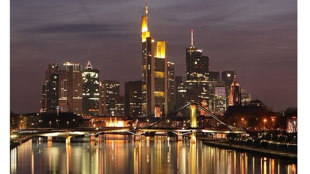 KKR Expands in Europe With New Frankfurt Office