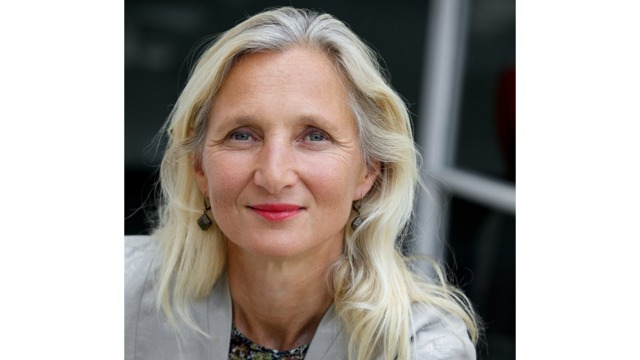 """Clara Gaymard: """"A liberated company puts people at the heart of its ambitions"""""""