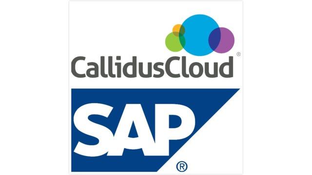 SAP to Acquire Cloud Business Callidus for $2.4 Billion