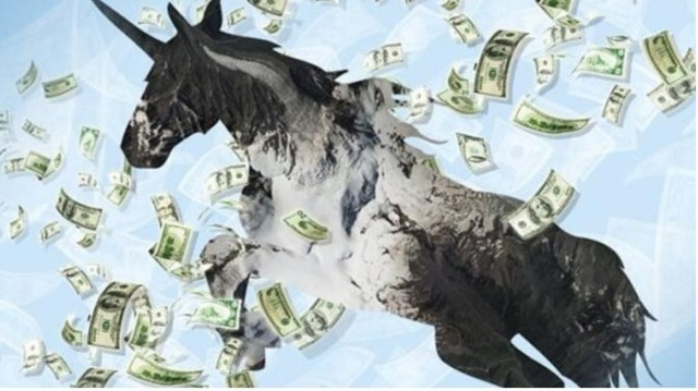 More Than 50 Startups Became Unicorns in 2017