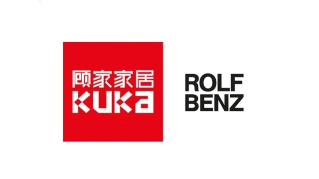 Chinese KUKA to Acquire German Rolf Benz for €42 million