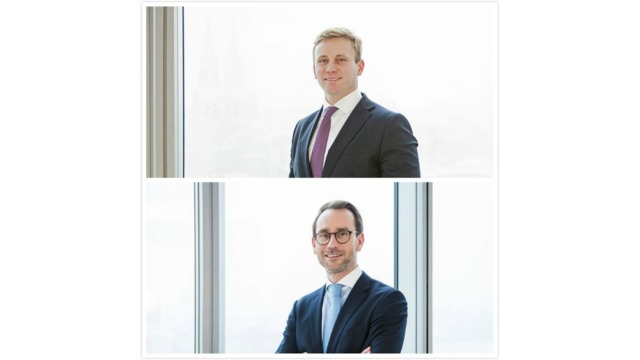 Andersen Global Expands in Germany with Berlin Office