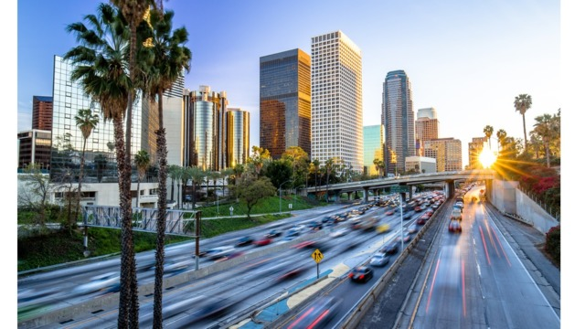 Baker McKenzie Welcome 5 New Partners and Open in Los Angeles
