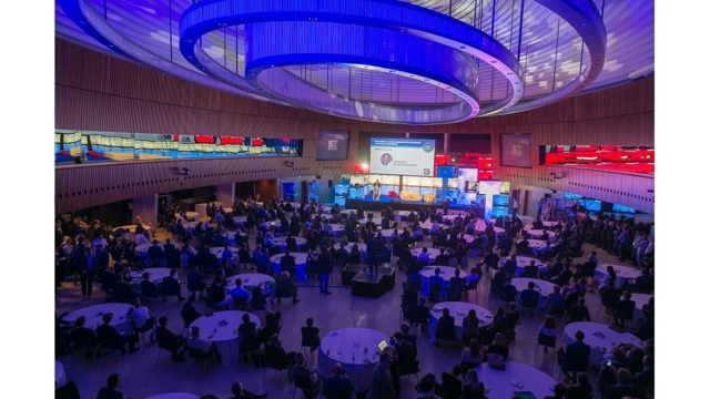 More than 5,000 professionals gather in Luxembourg to discuss digital and space innovation