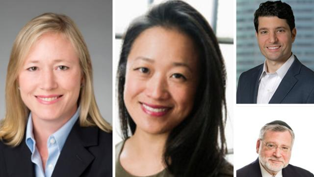 Analysis: Strategic hires for US litigation funders
