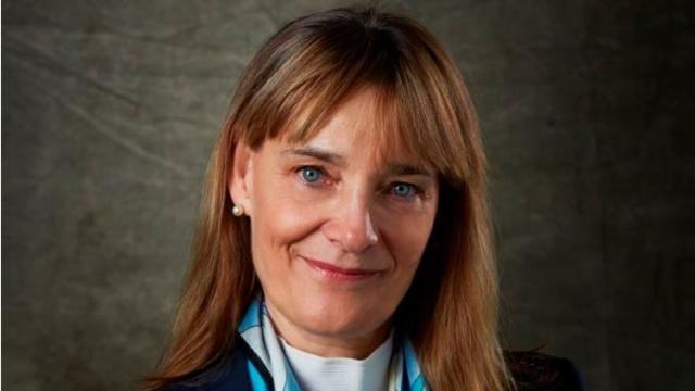 Interview with Patricia Shaughnessy, Vice Chairperson of the SCC