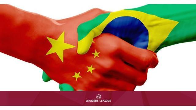 The Rise of Sino-Brazilian Arbitrations